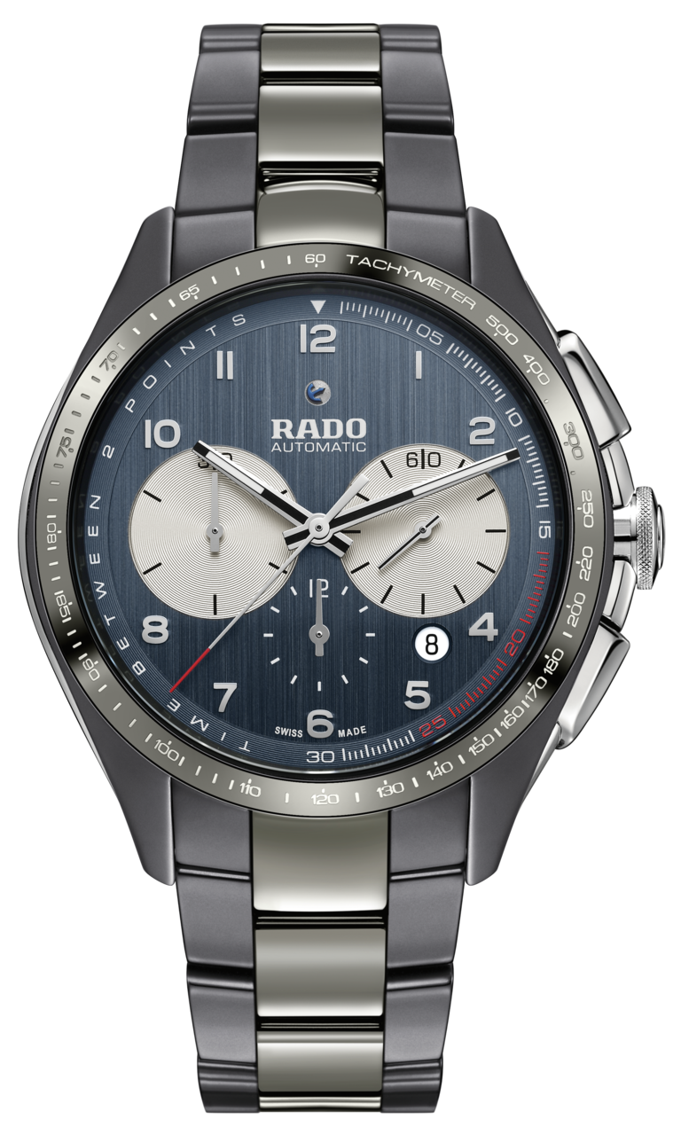 HyperChrome Automatic Chronograph Match Point Limited Edition