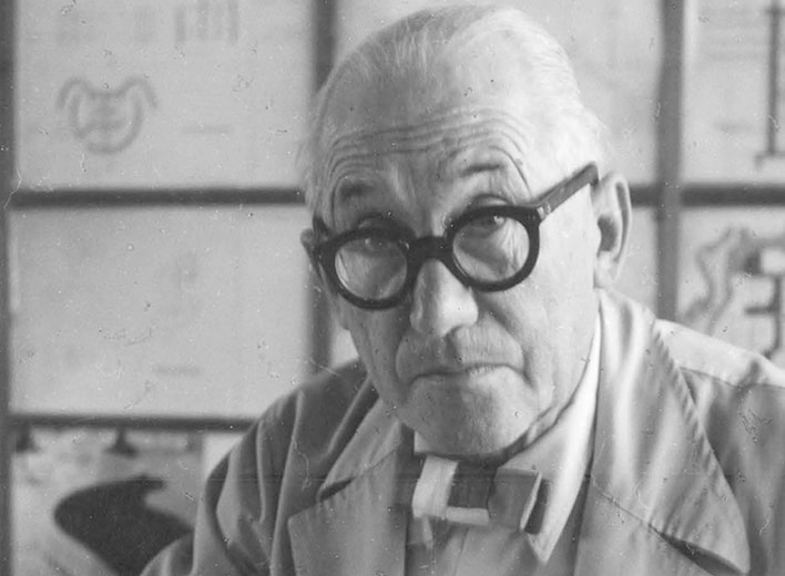 The Father of Modernism
